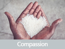 compassioin
